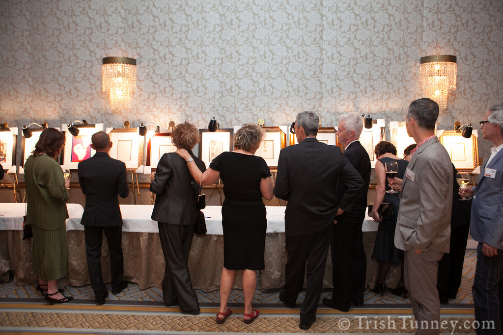 Horizons Foundation Auction 2013