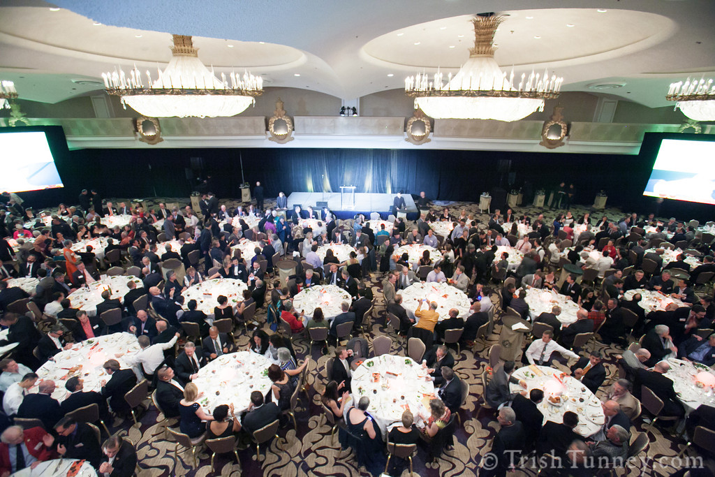 Horizons Foundation Dinner 2013