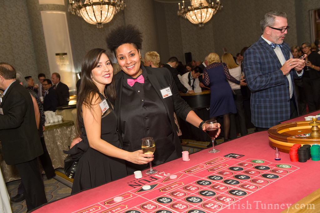 Horizons Foundation Casino 2013